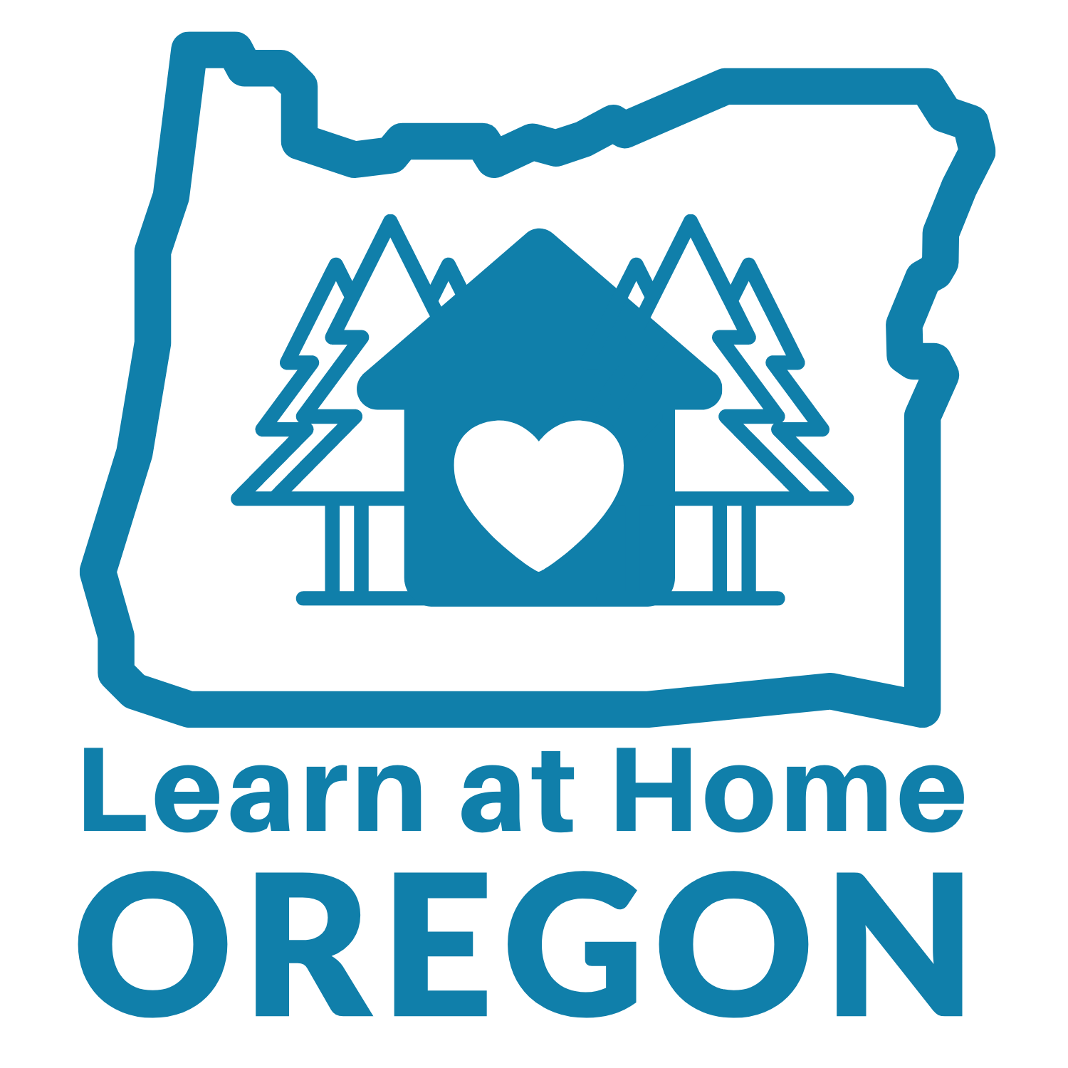 Learn at Home Oregon