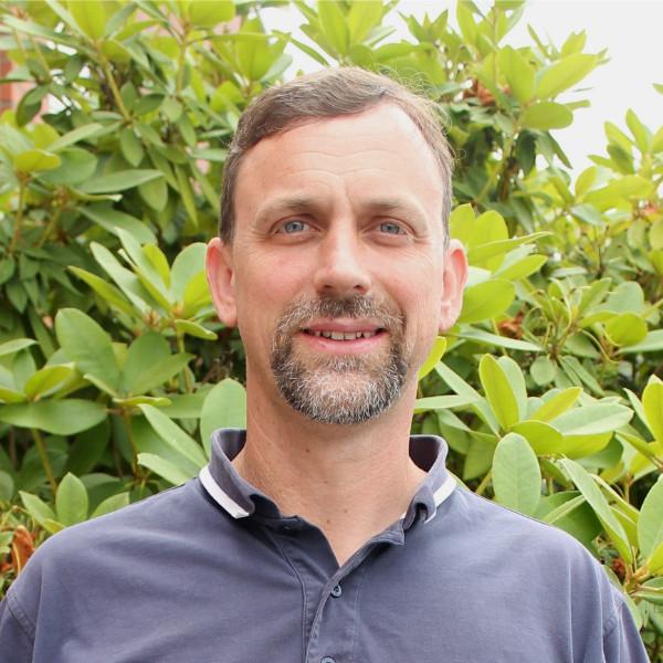 Superintendent Marc Thielman - Learn at Home Oregon