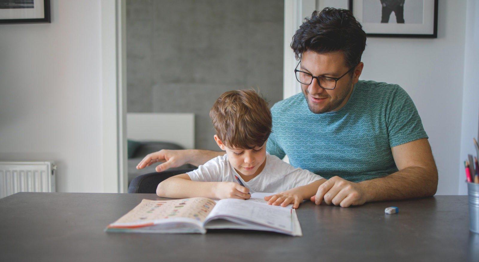 Parent Training & Support