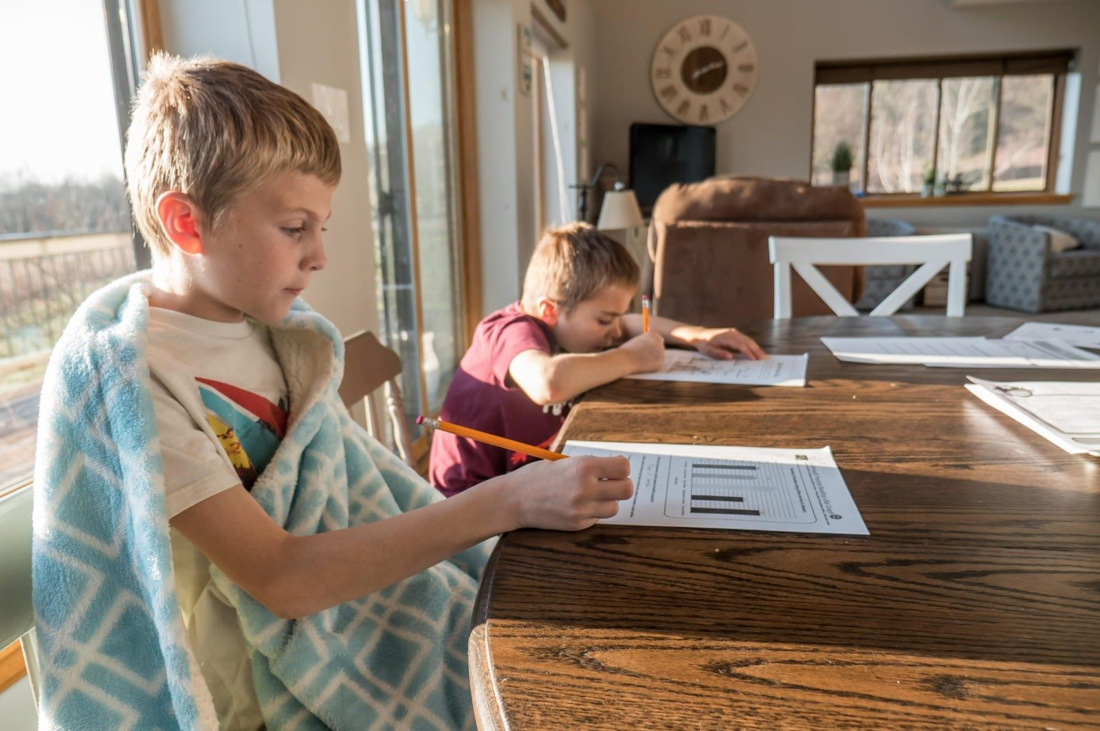 Standards-Based Learning | Learn at Home Oregon
