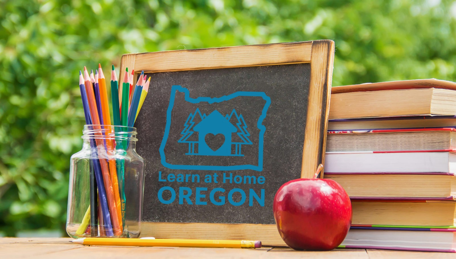 Video Trailer | Learn at Home Oregon