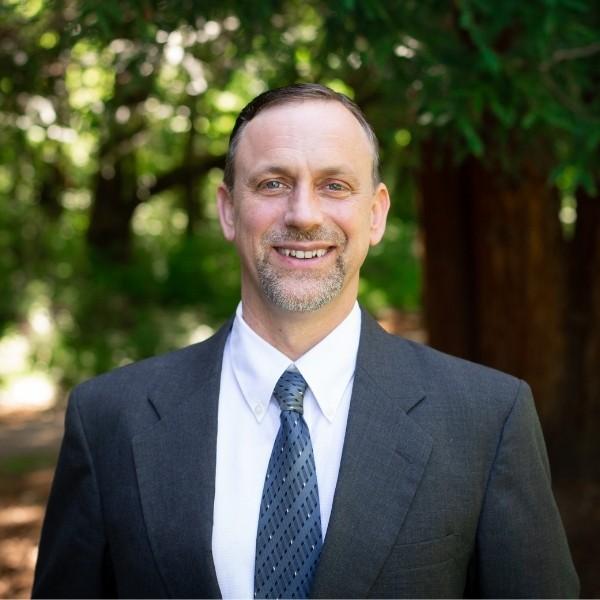 Superintendent Marc Thielman | Learn at Home Oregon
